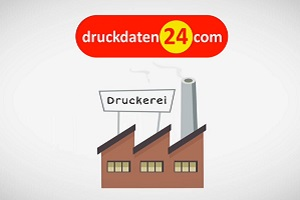 Druckerei Explainer Video