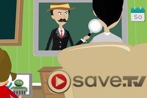 SaveTV Erlärfilm