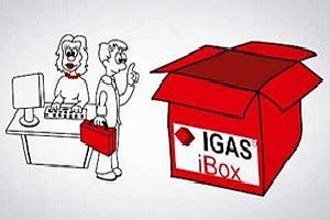 IGAS iBox Erklärvideo