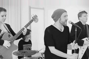 Musikvideo München