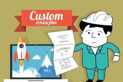 Custom-Erklärfilm