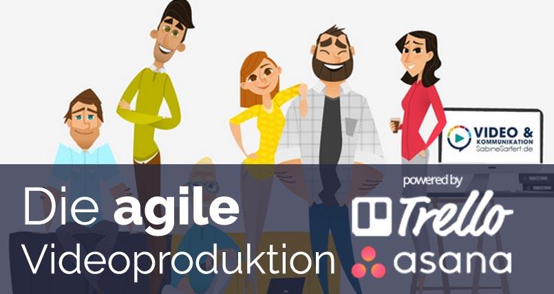 Agile Erkärfilm Produktion