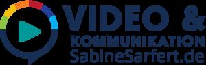 Logo der Webdesign und Erklärvideo Produktion